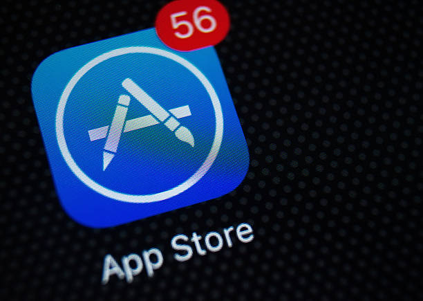 app store - app store stock photos and pictures