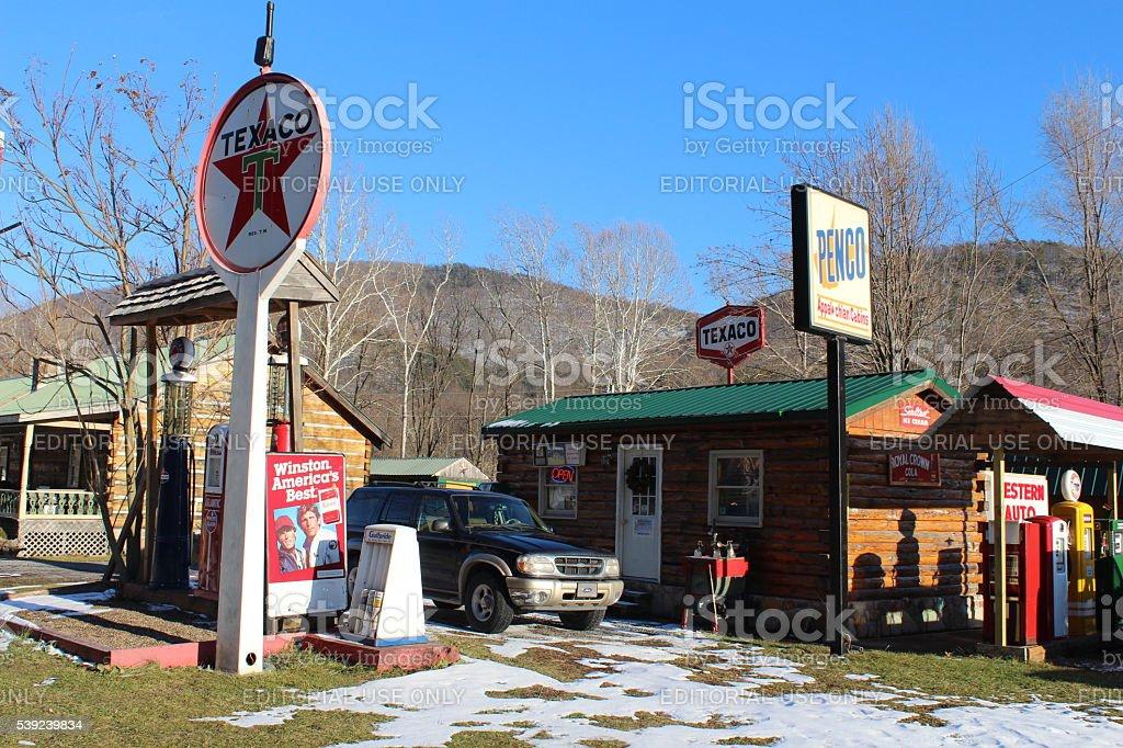 Appalachia 1 royalty-free stock photo