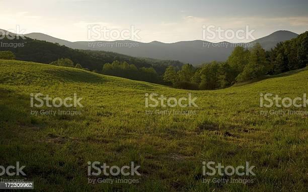 Photo of Appalachian Field