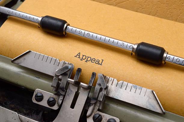 Look text auf Schreibmaschine – Foto