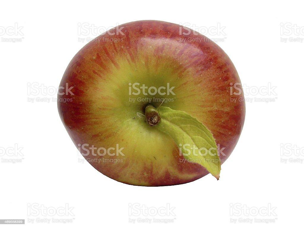 Appel stock photo