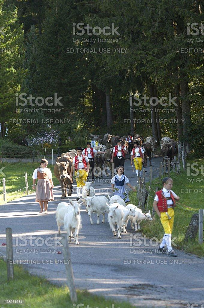 Appenzell – Foto