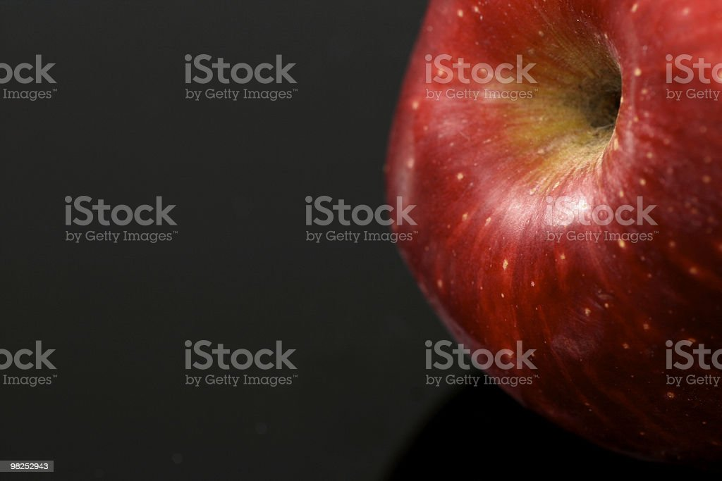 Apple Background royalty-free stock photo
