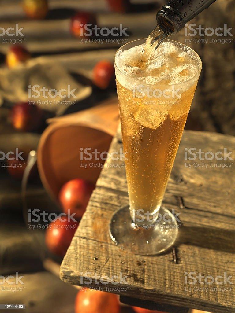 Apple Apfelwein – Foto