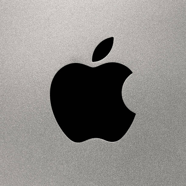 Apple Computer-Logo – Foto