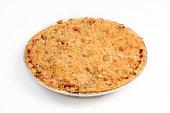 Apple Cumb pie