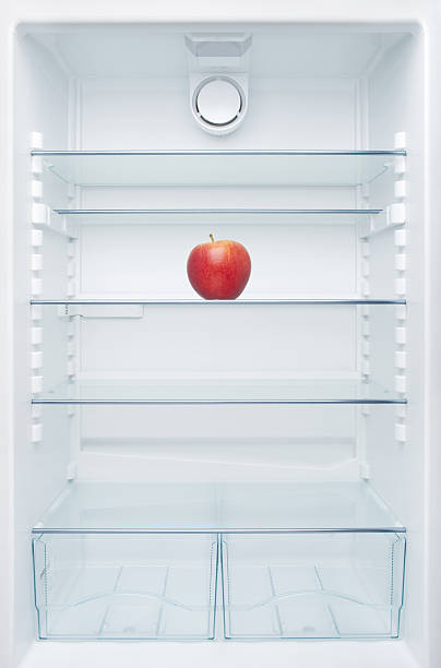 Best Empty Refrigerator Stock Photos Pictures Amp Royalty