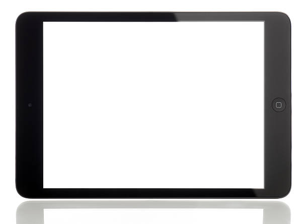Apple iPad Mini - foto de stock