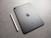 Apple iPad Pro with Apple pencil Apple iPad Pro with Apple Pencil