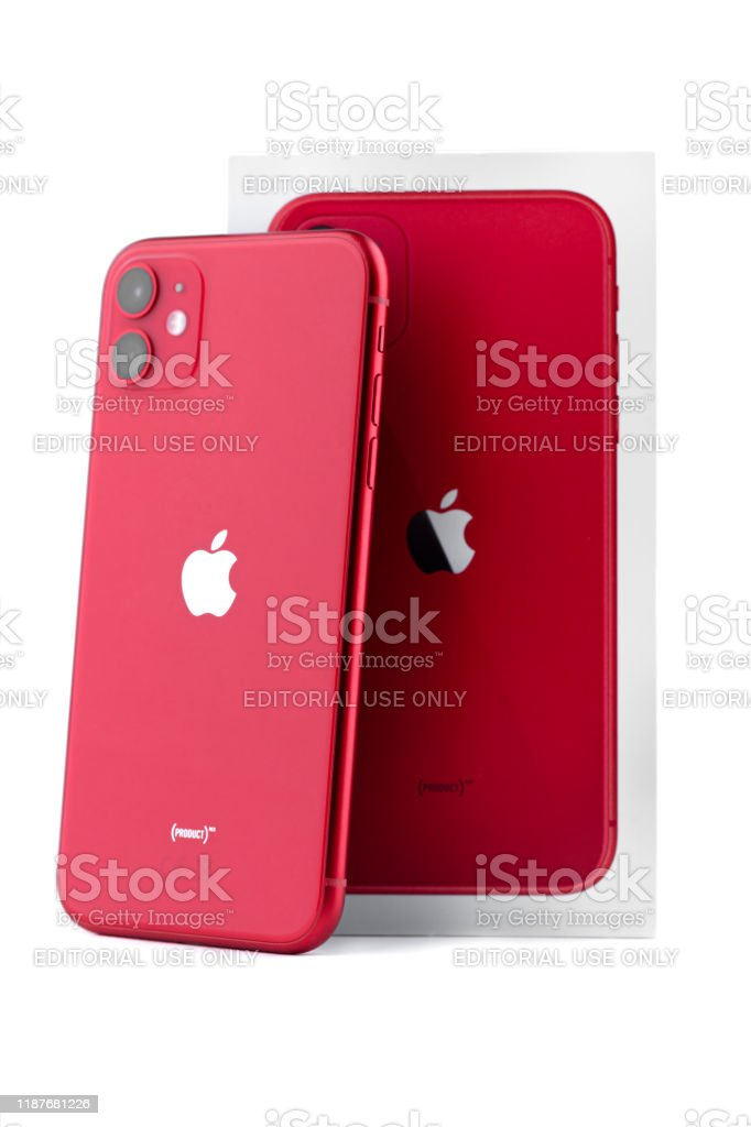 Apple Iphone 11 Product Red On A White Background Stock Photo Download Image Now Istock 1iphone 11 is splash, water, and dust resistant and was tested under controlled laboratory conditions with a rating of ip68 under iec standard 60529. apple iphone 11 product red on a white background stock photo download image now istock