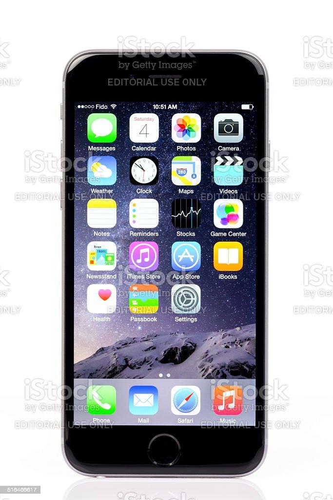 Sfondo schermo iphone 6