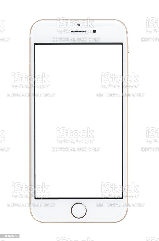 Apple iPhone 6 - foto de stock