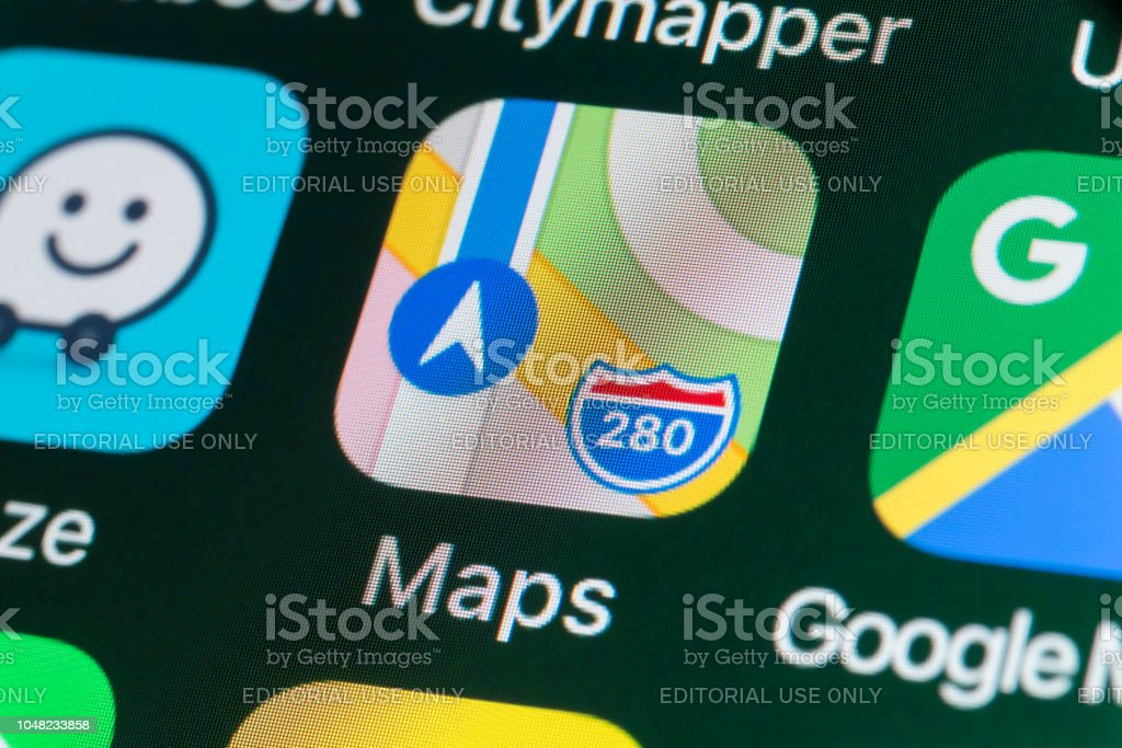 Download Apple Maps on