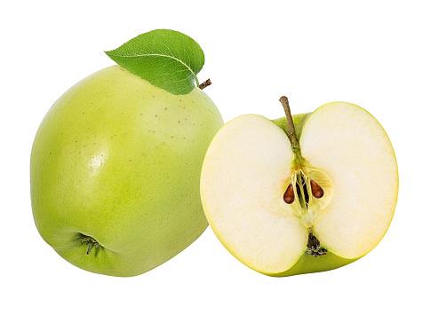 Foto de Apple Em Branco e mais fotos de stock de Agricultura