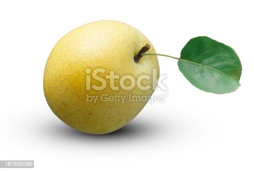 Kosui is one of the pear varieties of Japan .