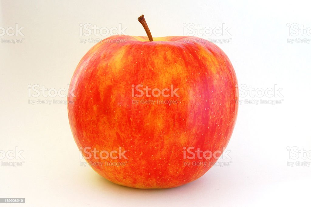 apple stock photo