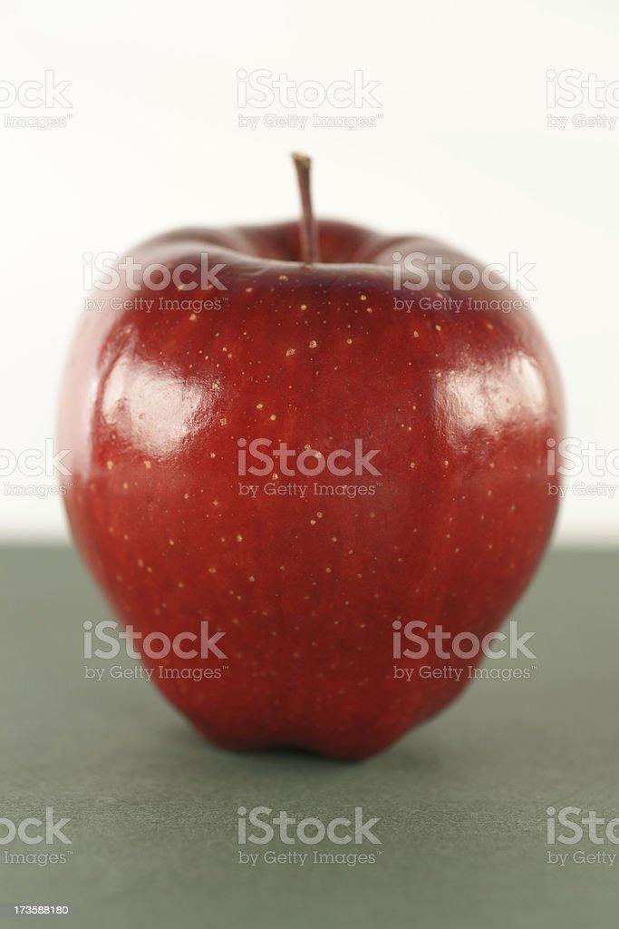 Apple Lizenzfreies stock-foto