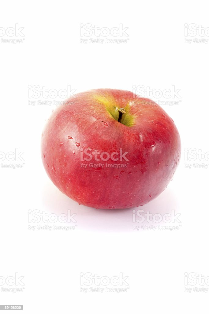 apple foto stock royalty-free