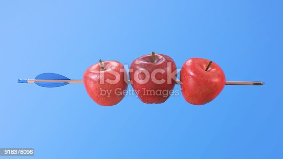 istock Apple 918378096