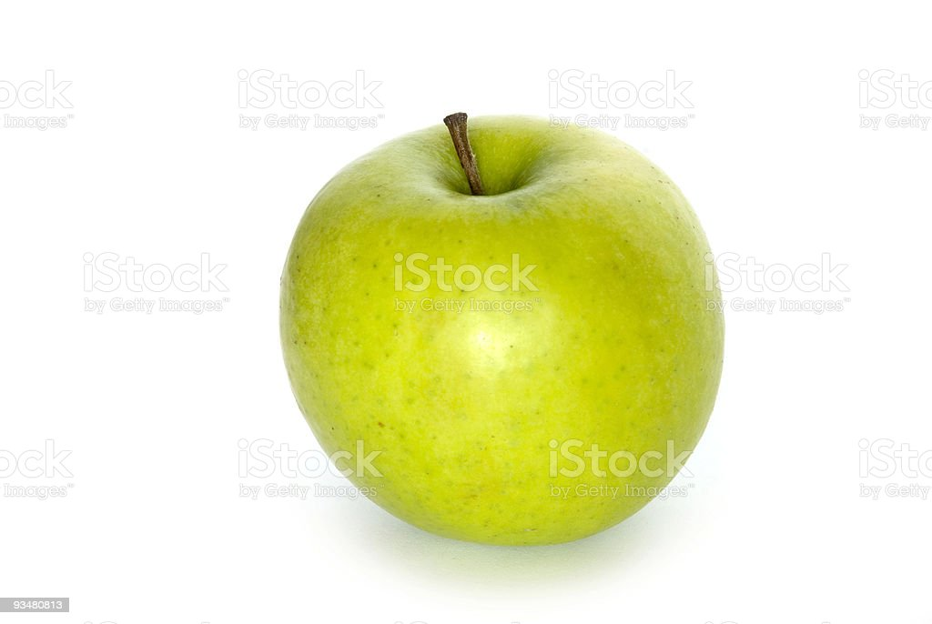 사과나무 - 로열티 프리 0명 스톡 사진
