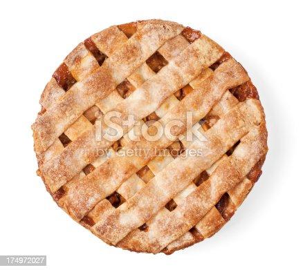 istock Apple Pie 174972027