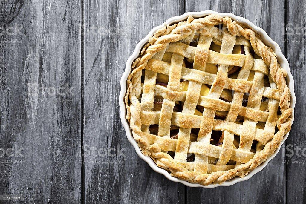 Apple pie – Foto