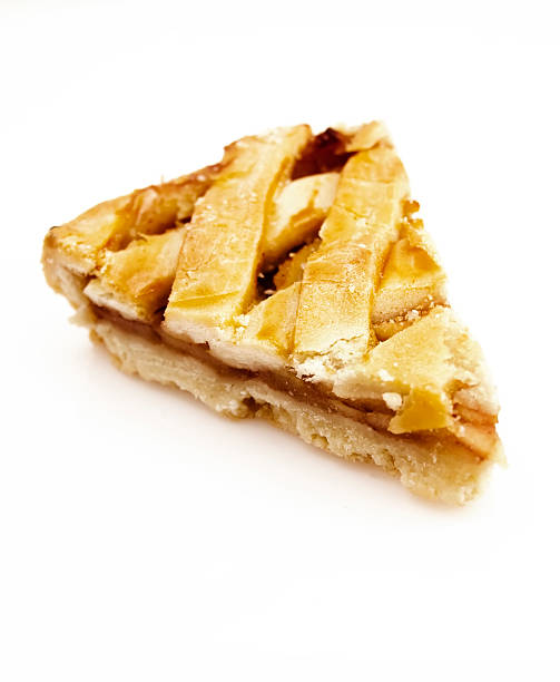 Royalty Free Apple Pie Slice Pictures, Images and Stock ...