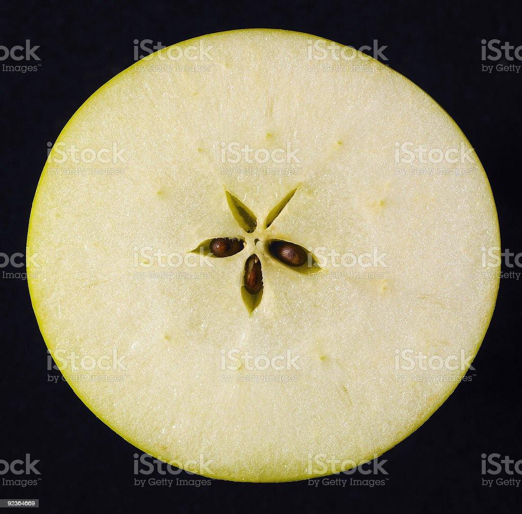 Apfelkuchen Lizenzfreies stock-foto