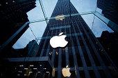 istock Apple Store in New York City 458975901