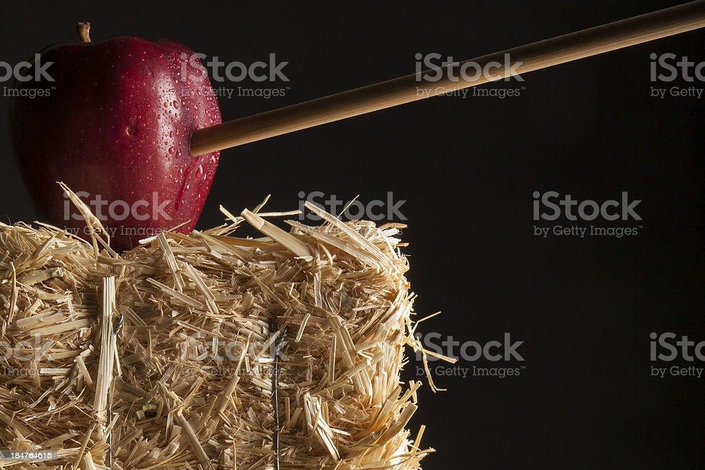 Apple Struck – Foto