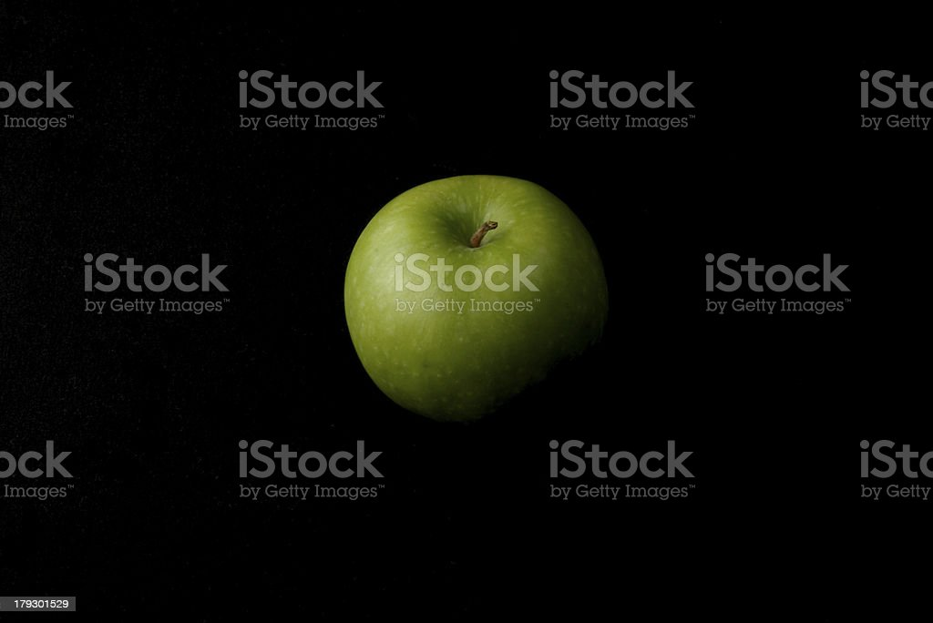 Apple01 royalty-free stock photo