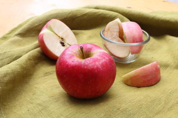 apple_fruit_d stock photo