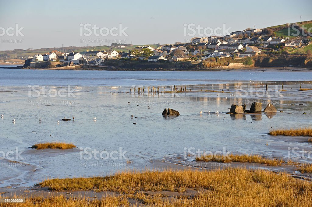 Appledore in North Devon – Foto