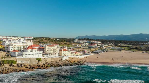 Praia Das Maçãs – Foto