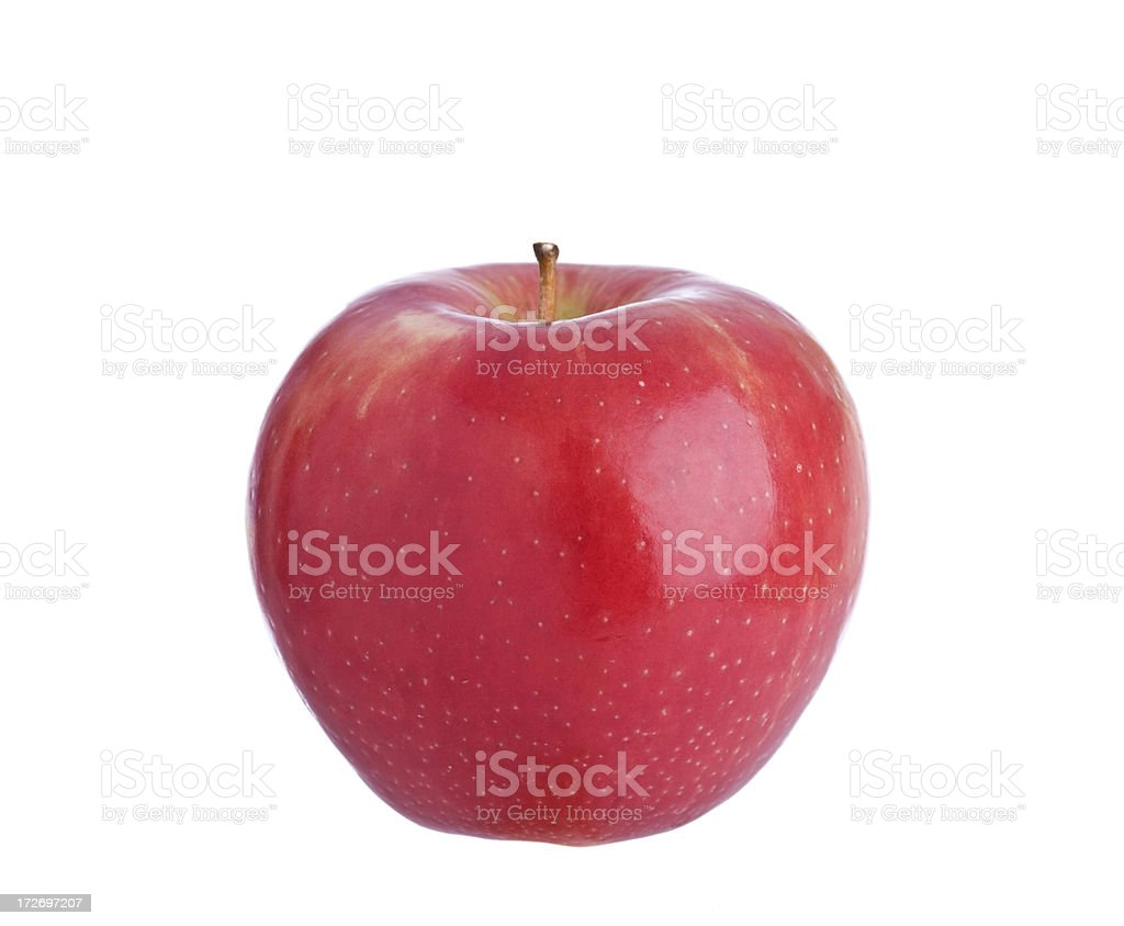 Apples (XL) stock photo