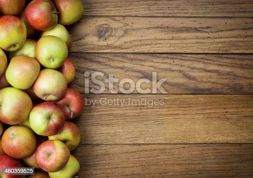 istock Apples 460359525