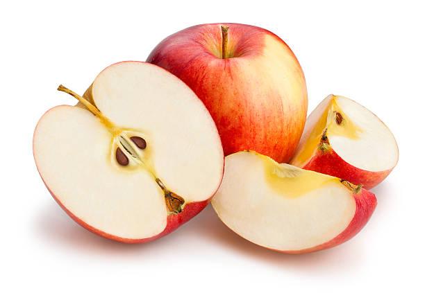 リンゴ  ストックフォト