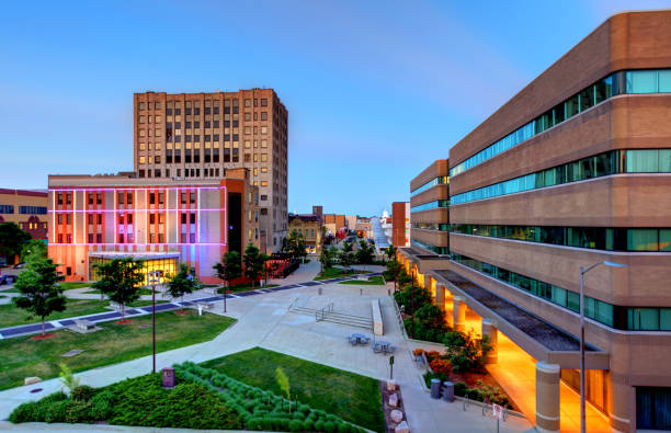 Appleton, Wisconsin Appleton is a city in Outagamie (mostly), Calumet, and Winnebago counties in the U.S. state of Wisconsin. wisconsin stock pictures, royalty-free photos & images