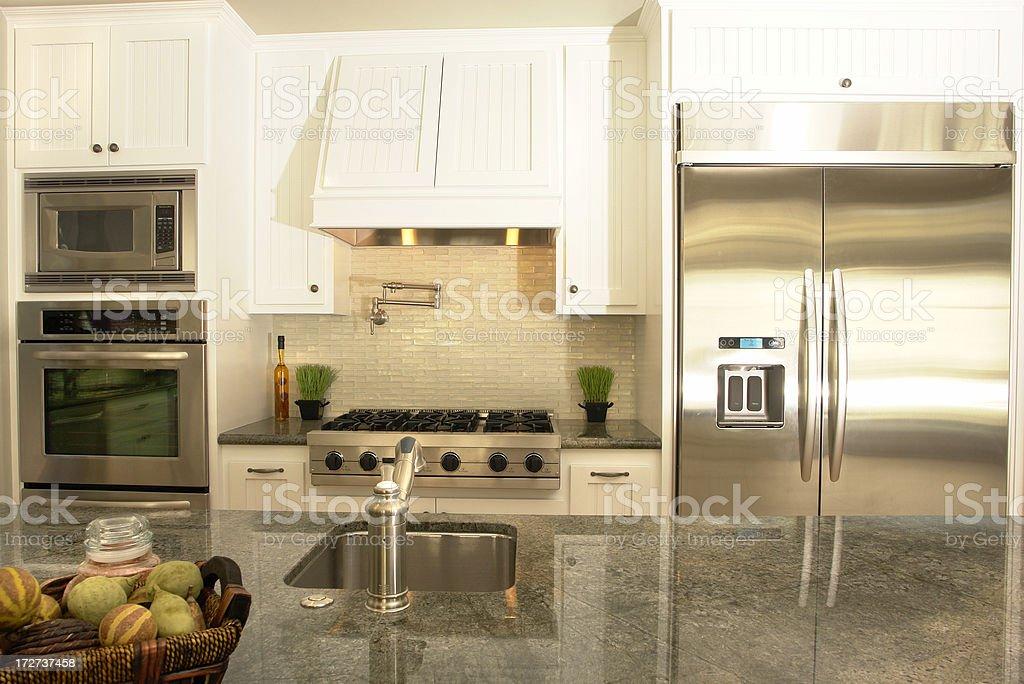 Appliances royalty-free stock photo