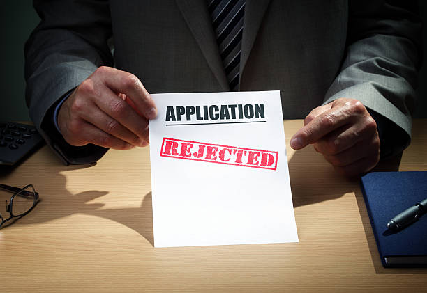 application rejected - deterioration stock pictures, royalty-free photos & images