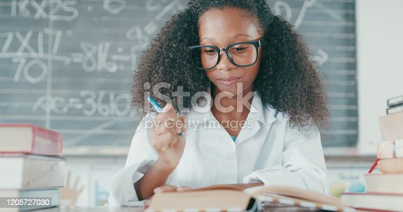 868148002 istock photo Apply your mind and great things can happen 1205727030
