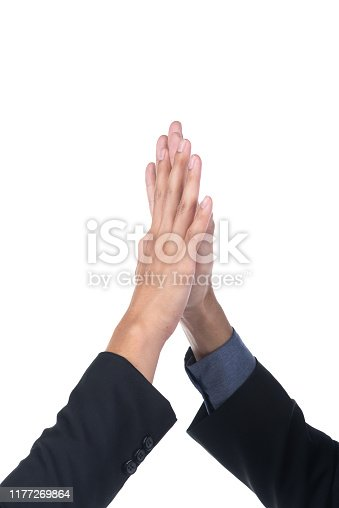 1013168104istockphoto approve concept for business, business success 1177269864