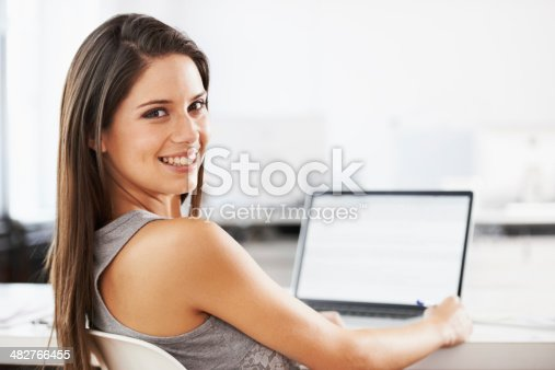 istock I approve of the internet 482766455