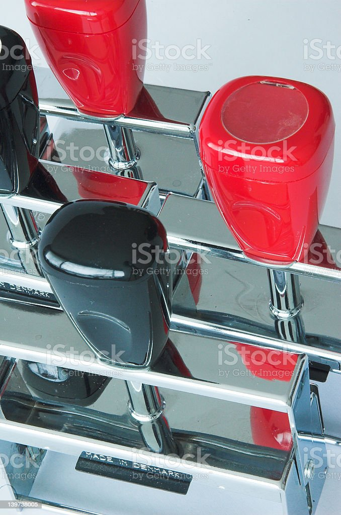 Approved 08 royalty-free stock photo