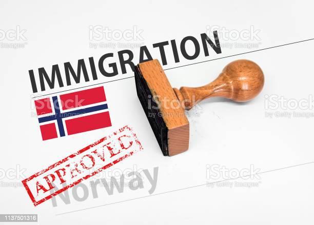 Approved immigration norway application picture id1137501316?b=1&k=6&m=1137501316&s=612x612&h=ojpeo3gt9ybxugz2 4vmktlixmjbf9mnwsahgc2rk80=