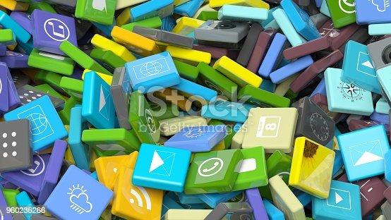 istock Apps concept 960236266