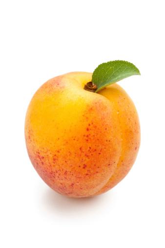 istock Apricot. 180841573