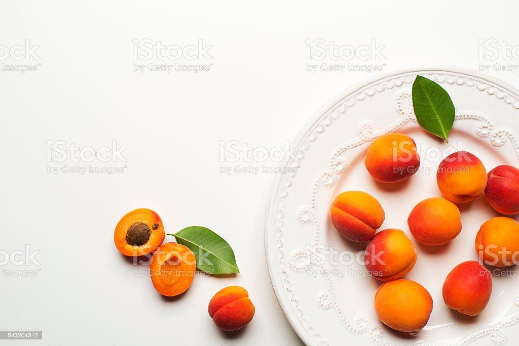 Abricot  - Photo
