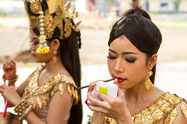 Royalty Free Sexy Cambodian Women Pictures, Images And -9577