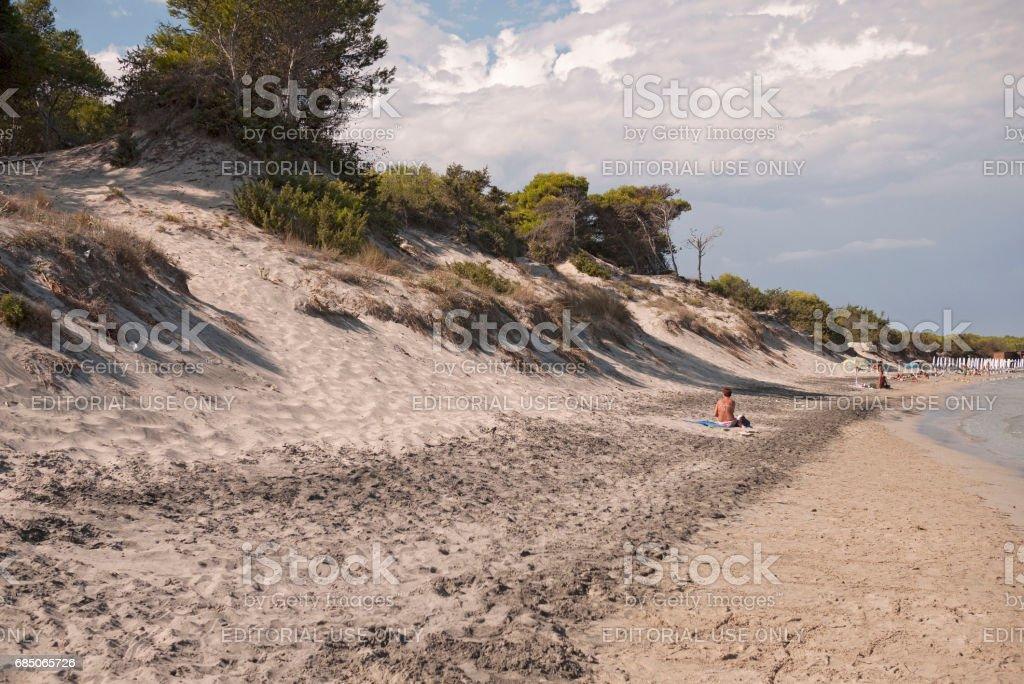 Puglia stock photo